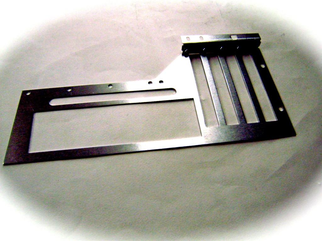 I/O shields for G4 Conversion kits