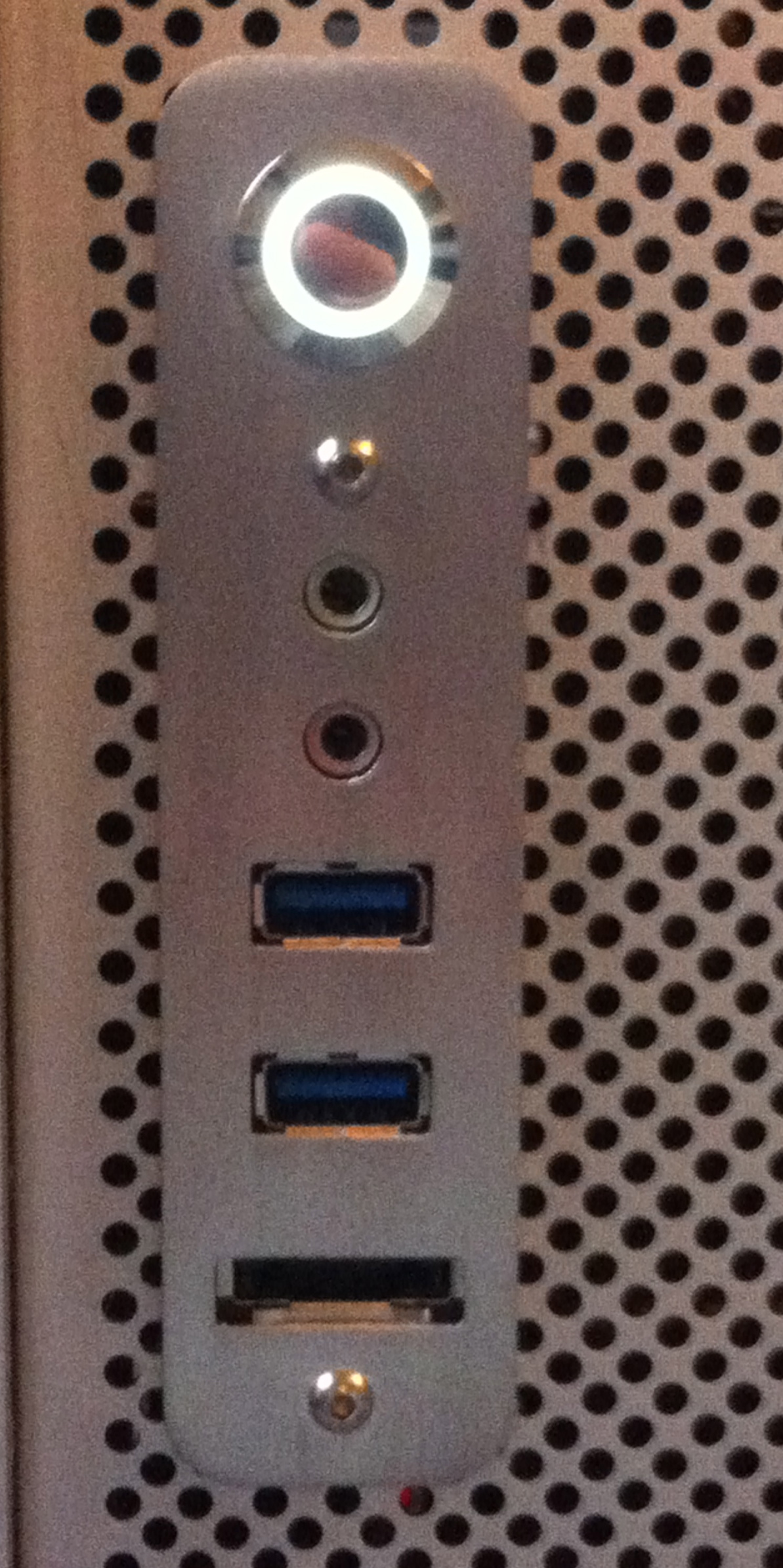 Front panel conversion for g5mac pro the laser hive version asfbconference2016 Choice Image